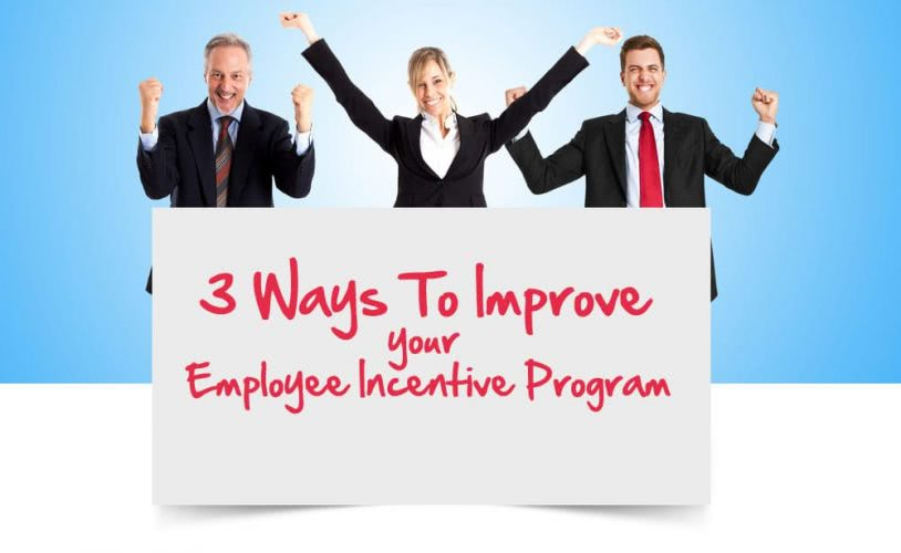 Meaningful Employee Incentives that Don't Put a Dent in the Budget