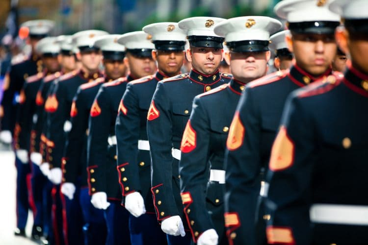 Hiring Veterans:  Common Misconceptions Debunked!