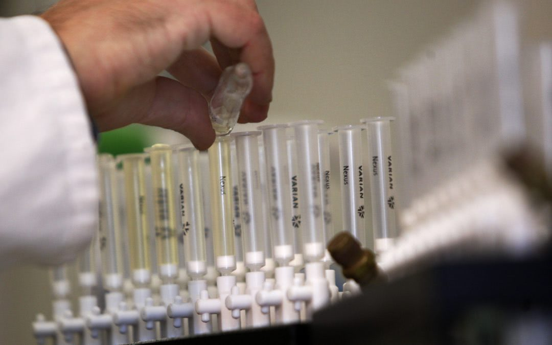 Have You Weighed the Costs of Drug Testing Lately?