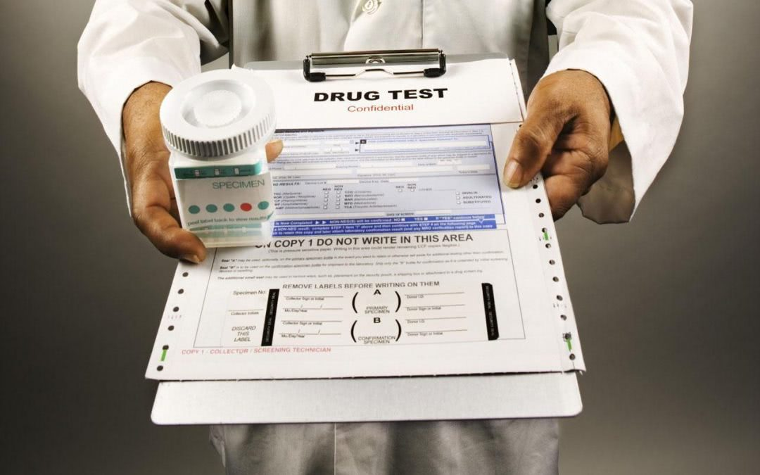 Should Employees Be Tested for Drugs?