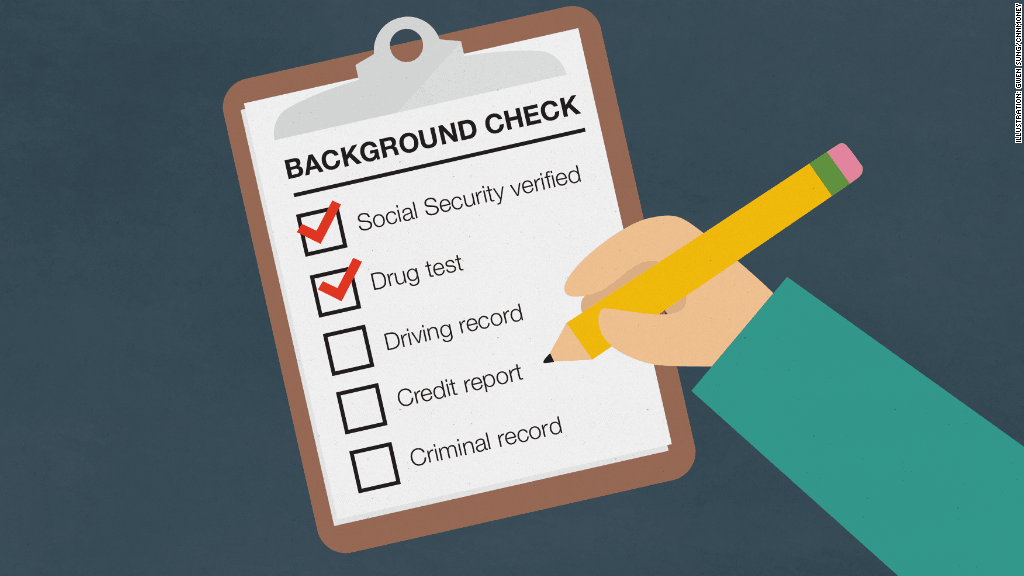 how to run a criminal background check on employees
