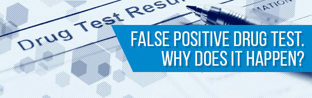 Company Drug Testing: What Causes a False Positive Result?