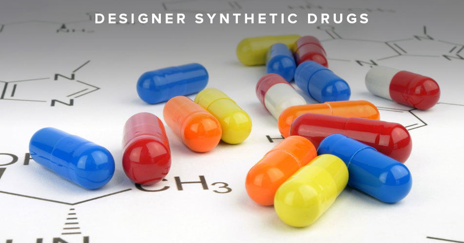 Why Should I Drug Test for Designer Synthetic Drugs? | Overdose Death Increases Are Fueled by Synthetic Drugs
