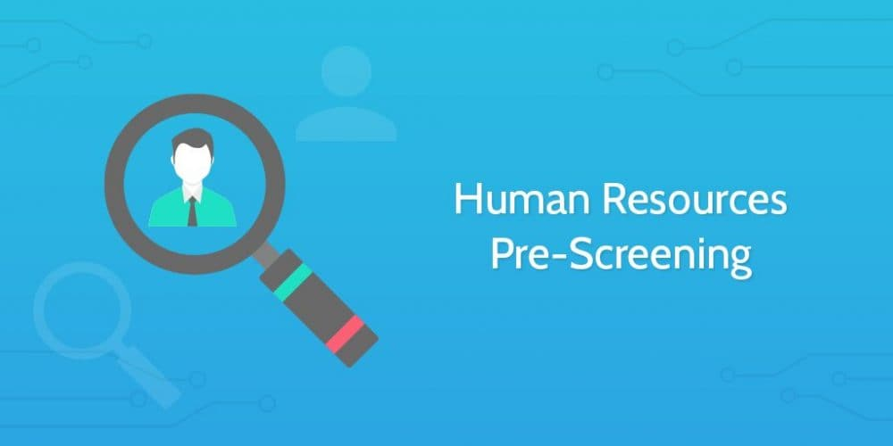 Drug Screening For Human Resource Professionals