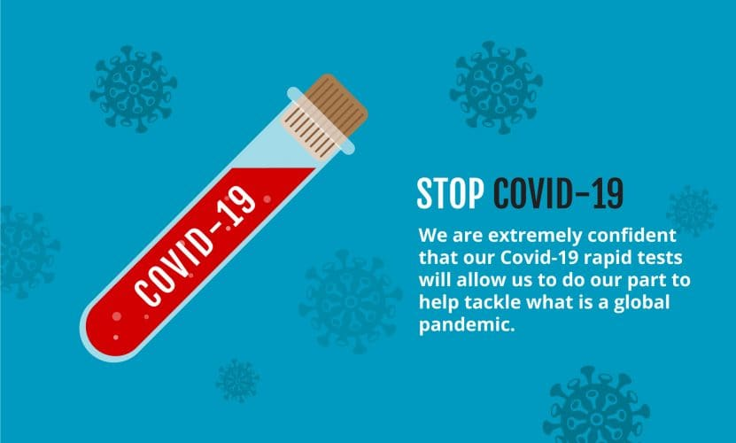 Why Are Rapid COVID-19 (Coronavirus) Tests Important?