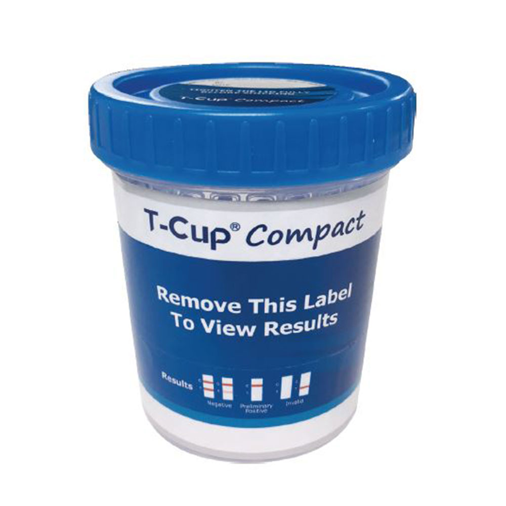 T-Cup Compact