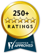 Shopper Approved Ratings